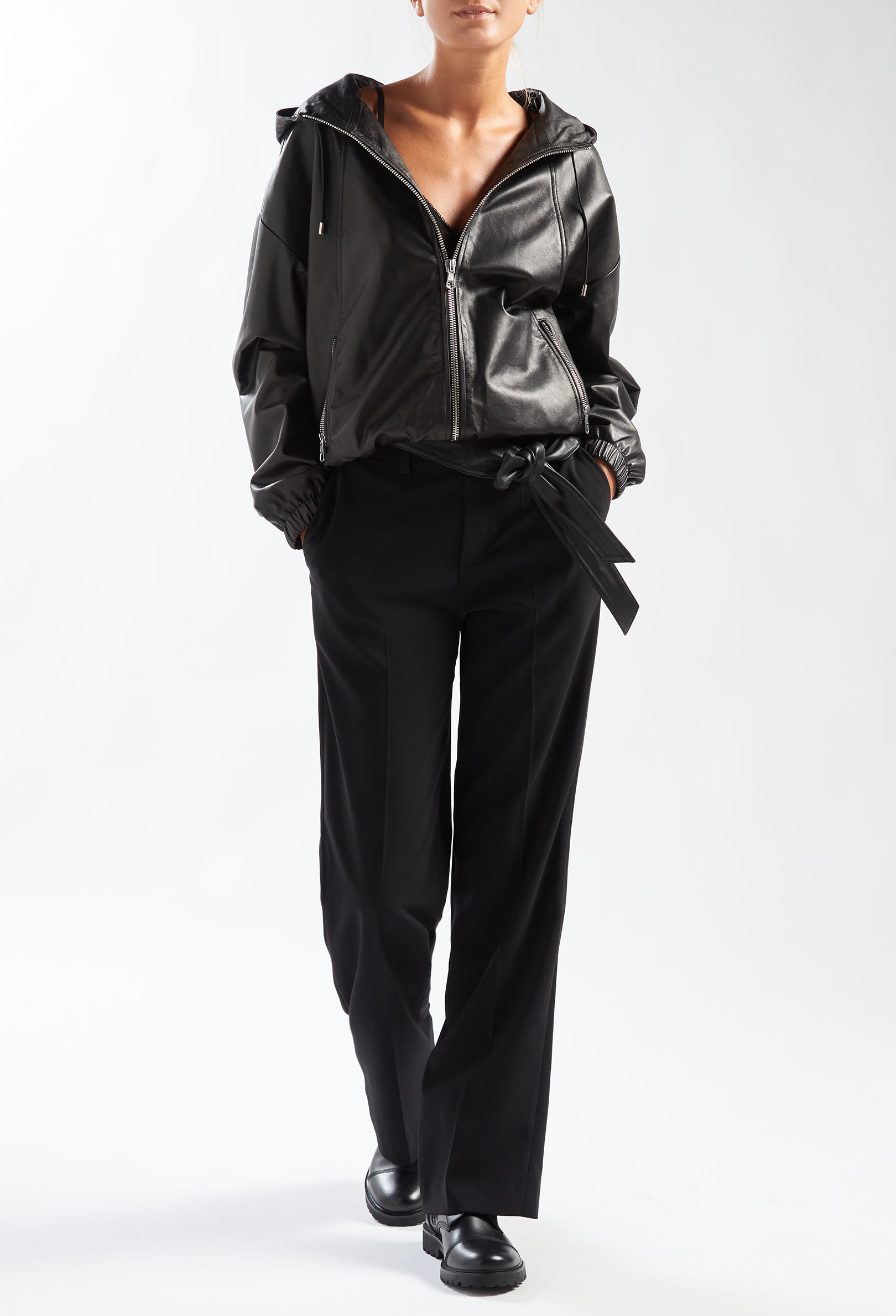 Strong Woman - Look 2