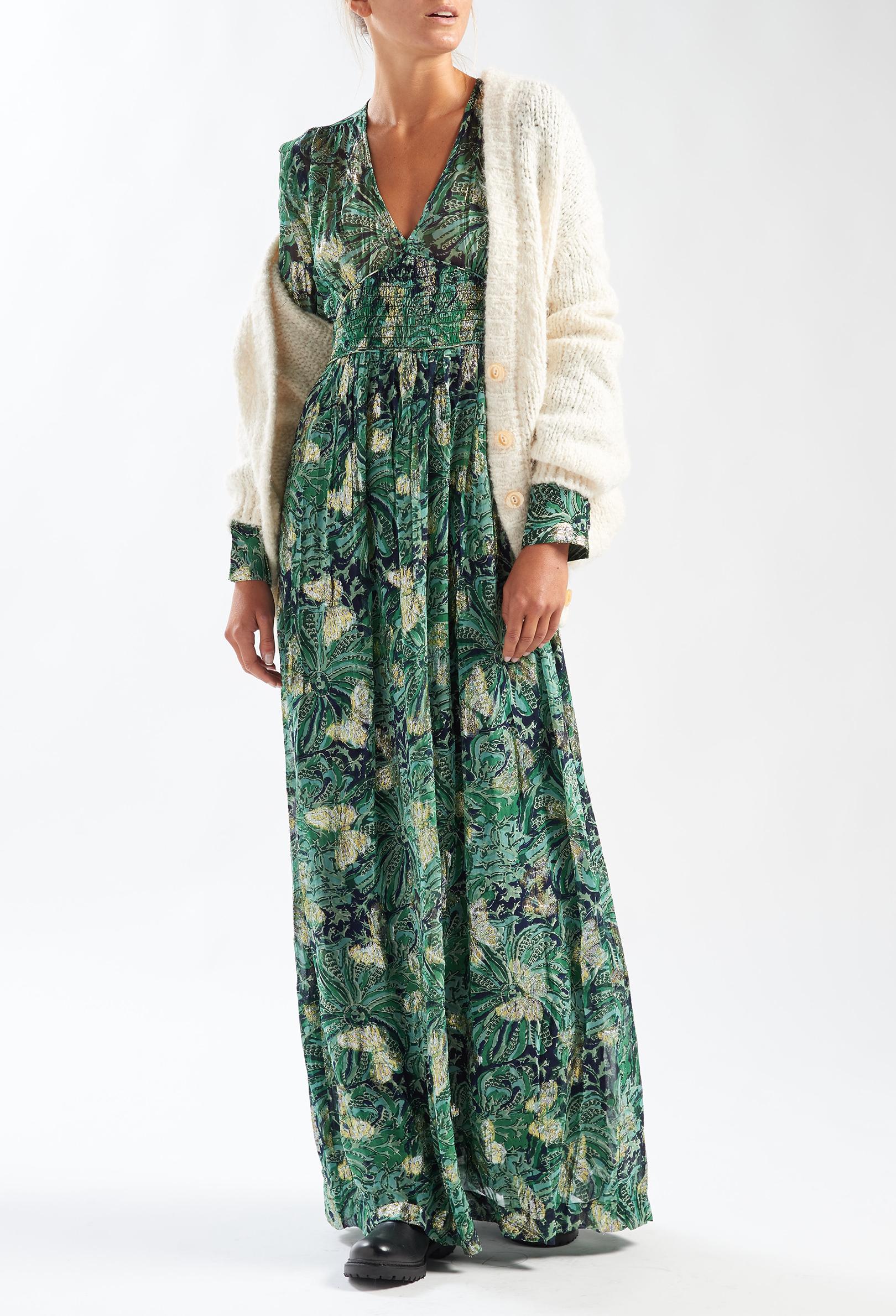 Greens - Look 3