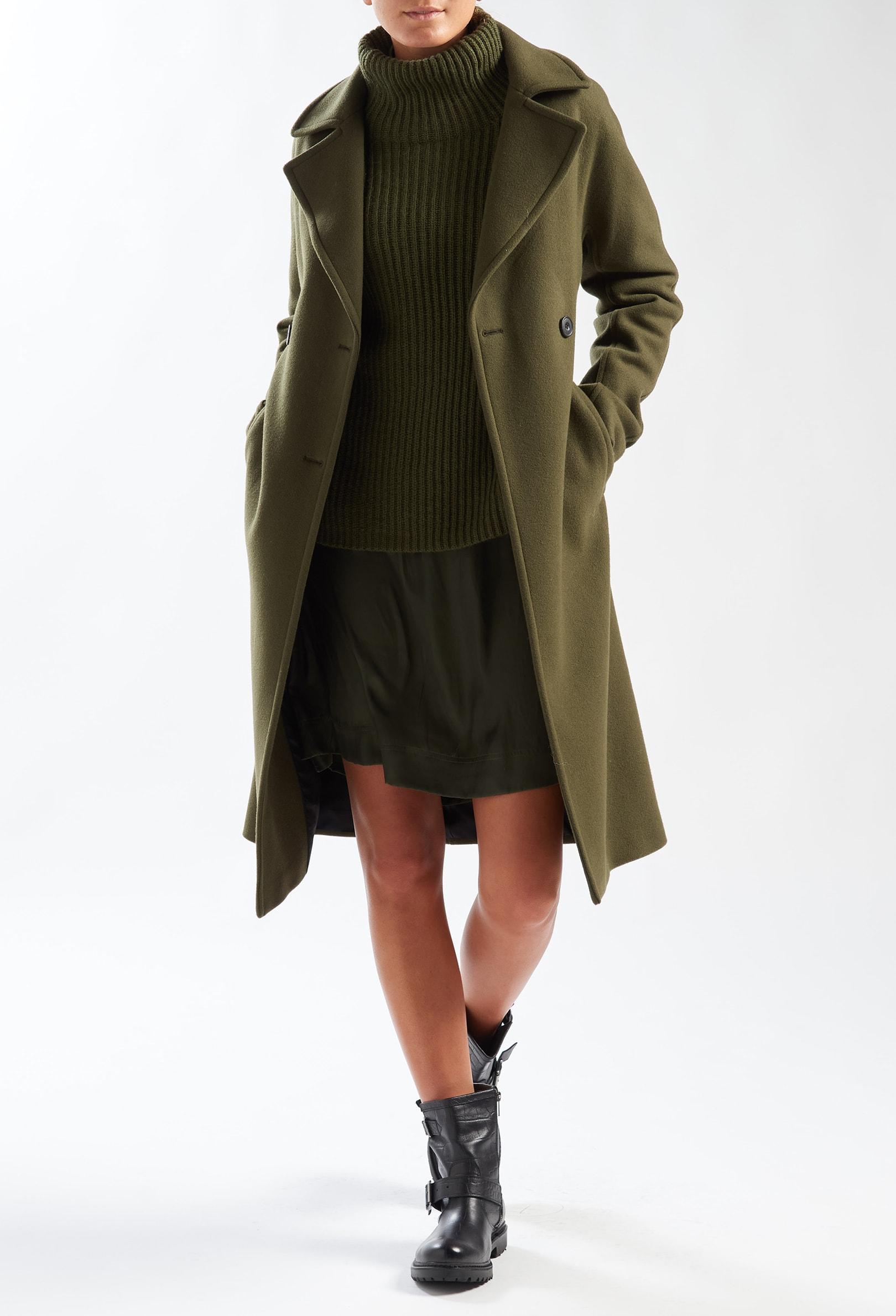 Greens - Look 2