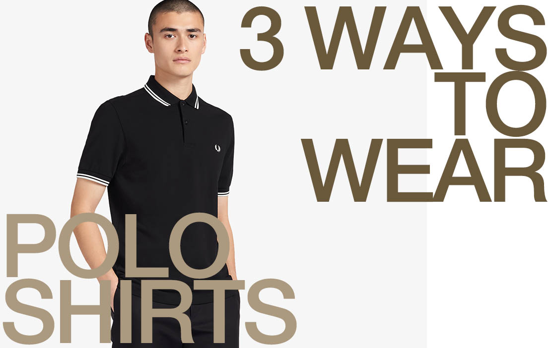 How to style Polo