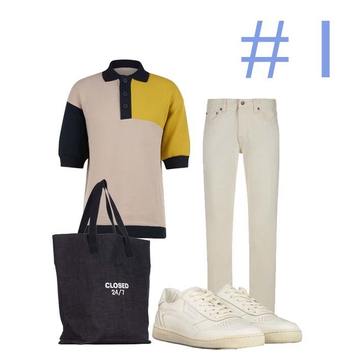 Trend Update Poloshirts für Herren