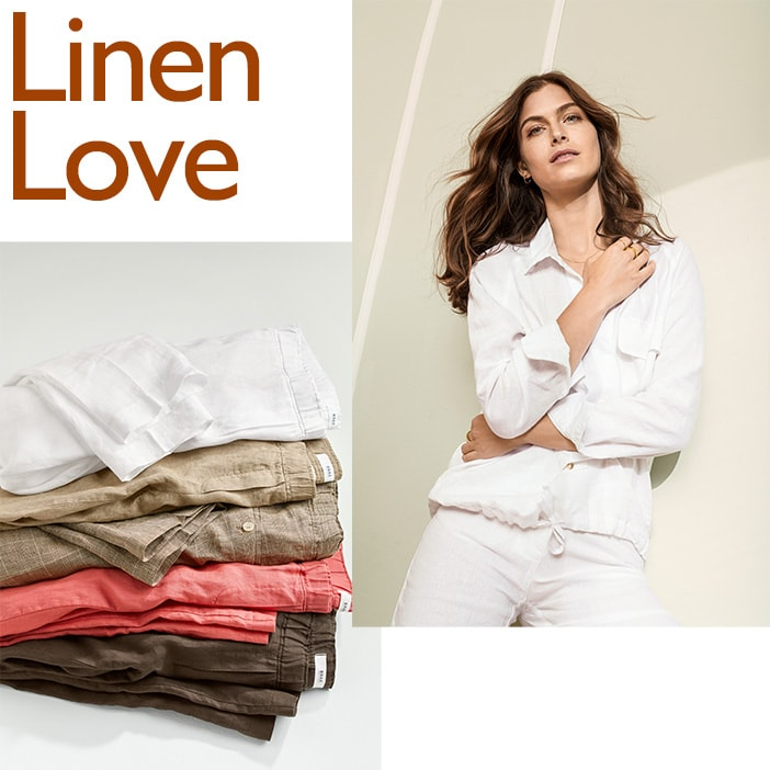 Linen Love