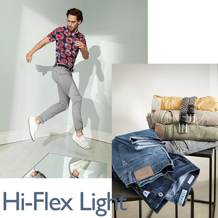 Hi-Flex Light