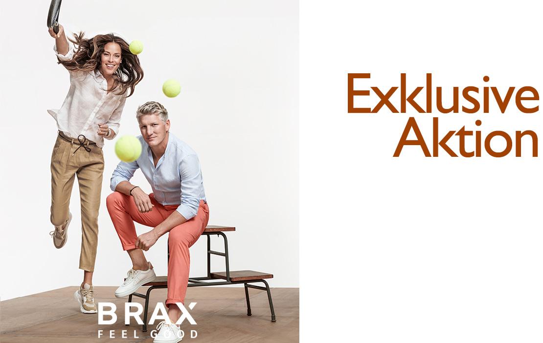 BRAX Frühjahr/Sommer2021
