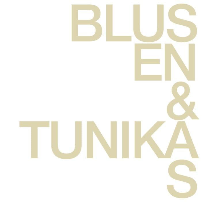 Blusen und Tunikas Leinen