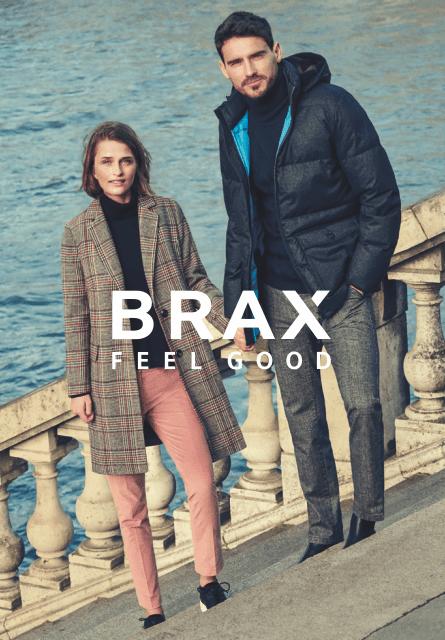 BRAX Aktionstage