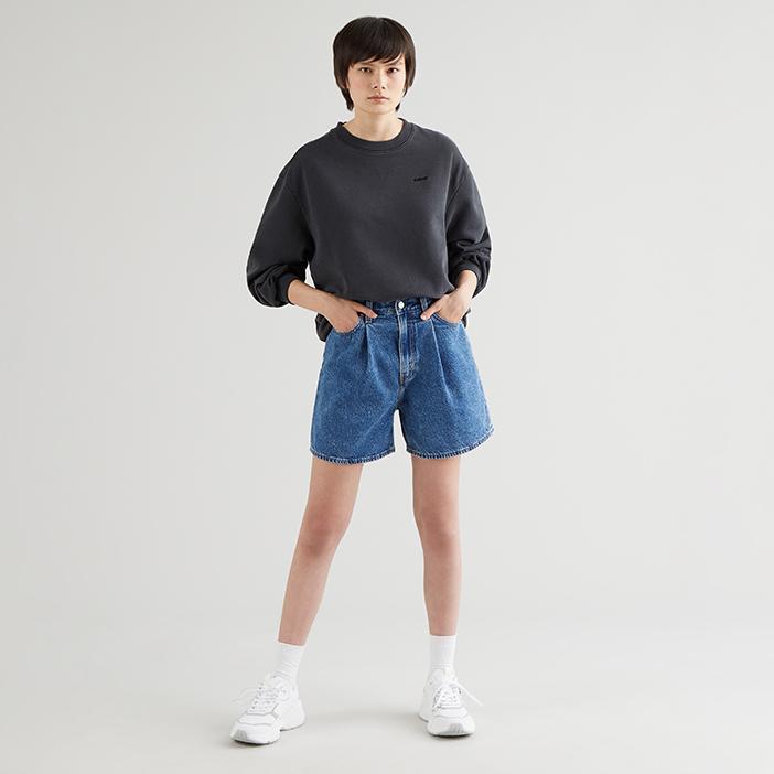 Trend Update Shorts für Damen