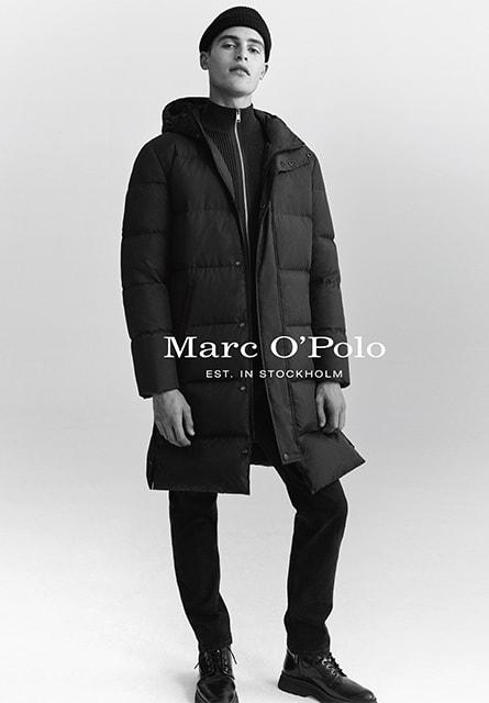 Marc O'Polo Menswear