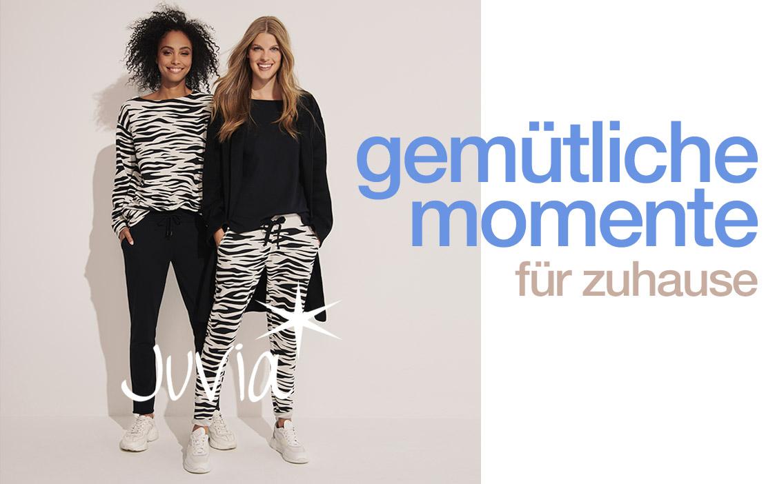 Juvia neue Kollektion für Damen  entdecken!