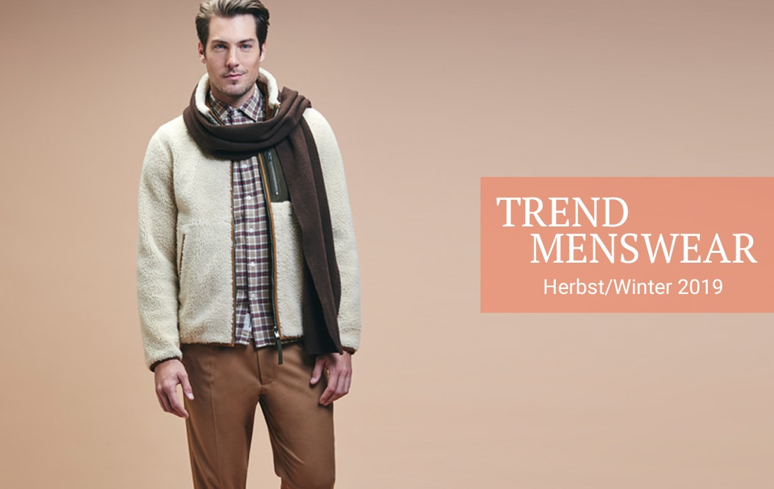 KONEN D3 Trends Herbst/Winter 2019
