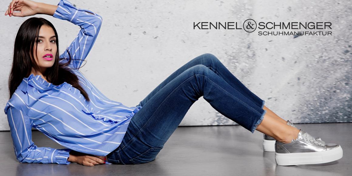 various styles delicate colors great look KENNEL & SCHMENGER 2019   Konen