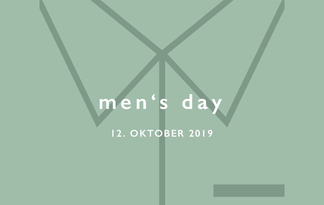 Men's Day 2019 bei KONEN
