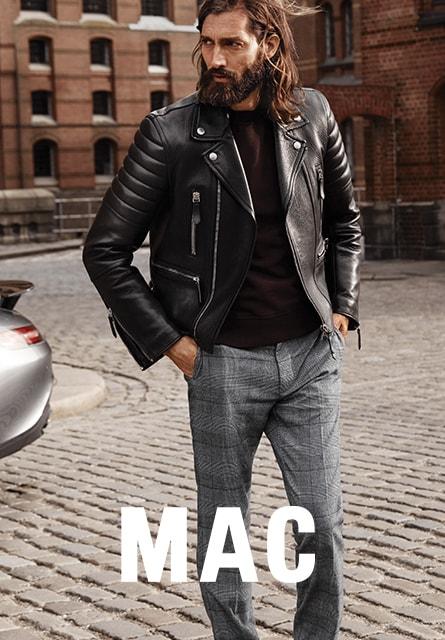 MAC Herren Aktionstage