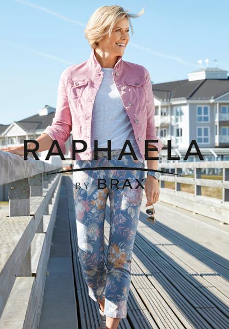 Raphaela by BRAX Aktionstage