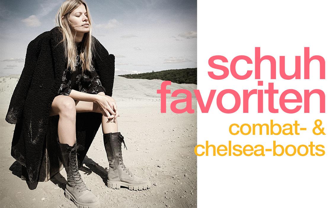 Schuh Favoriten