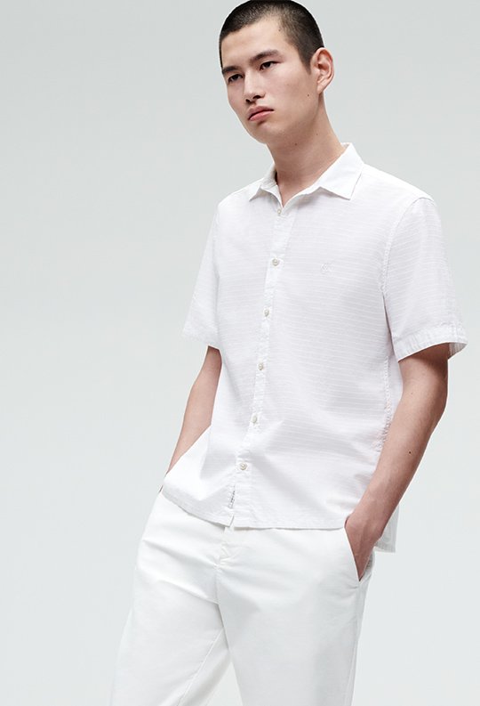 Summer Trend Whites