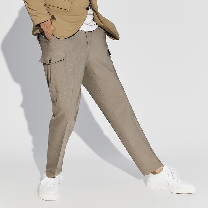 Workwear Haka Trend FS21
