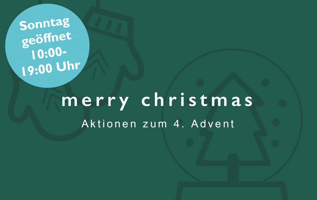 Advent bei BRAM