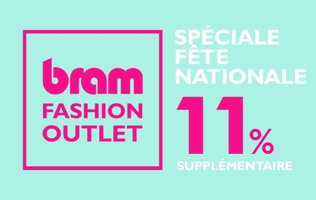outlet 11%