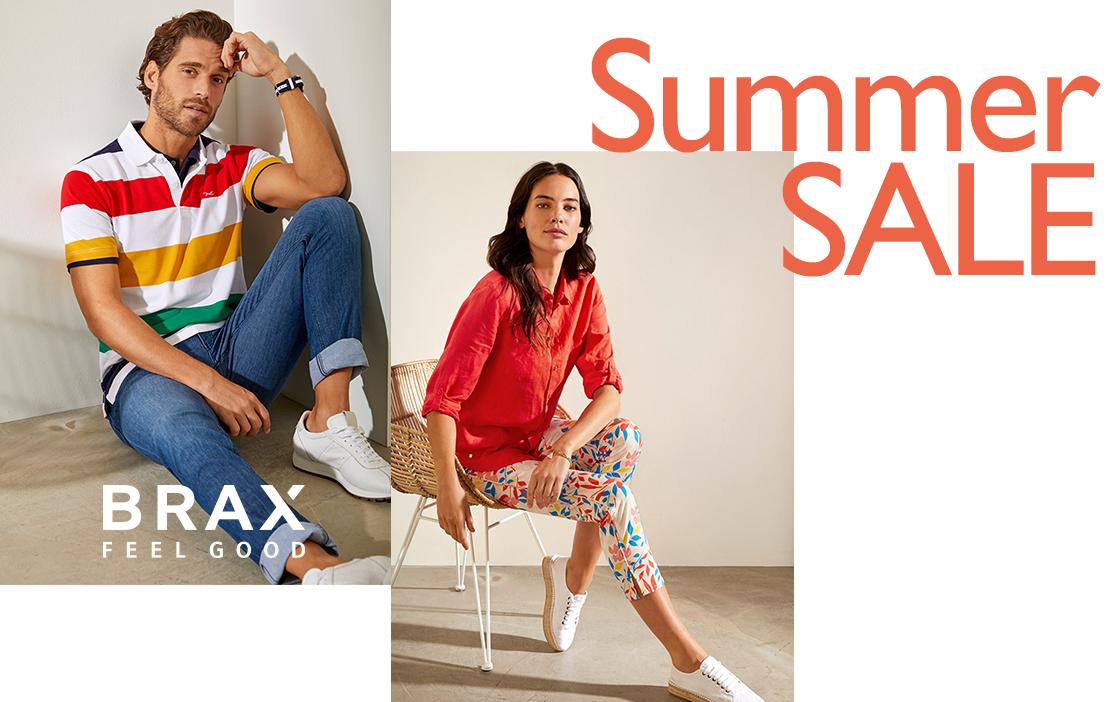 BRAX Sale