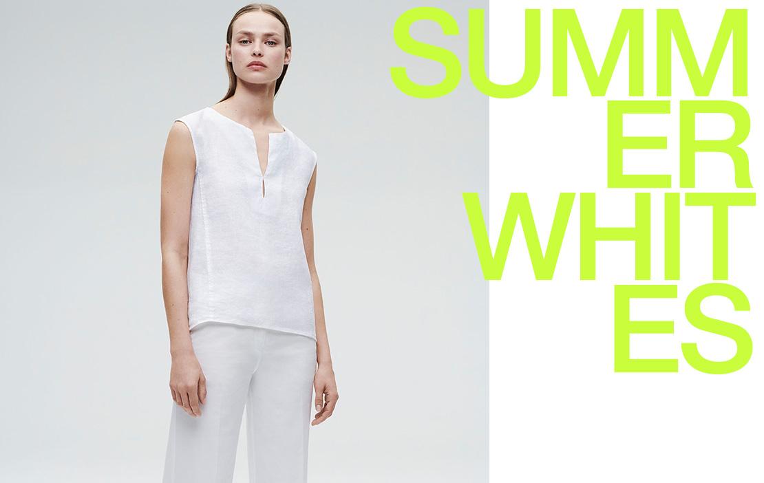 Summer whites dob