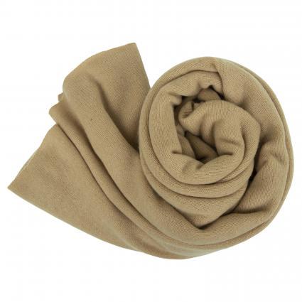 Schal aus reiner Cashmerefaser camel (CAMEL) | 0