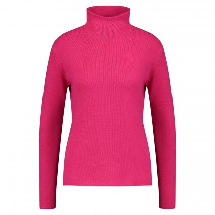 Pullover aus Cashmere  pink (zyklam)   S