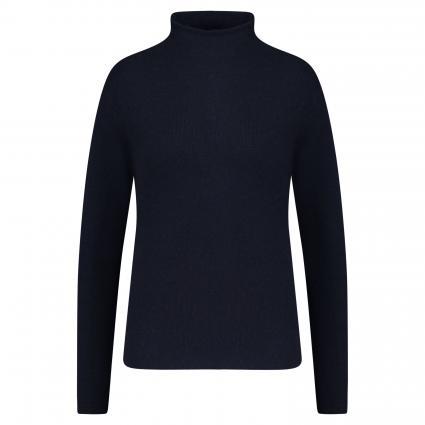 Pullover aus Cashmere  marine (tinte) | XL