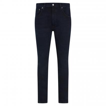 Slim-Fit Jeans 'Lean Dean' blau (black out)   33   34