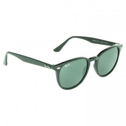 Sonnenbrille mit getönten Gläsern schwarz (601/71)   0