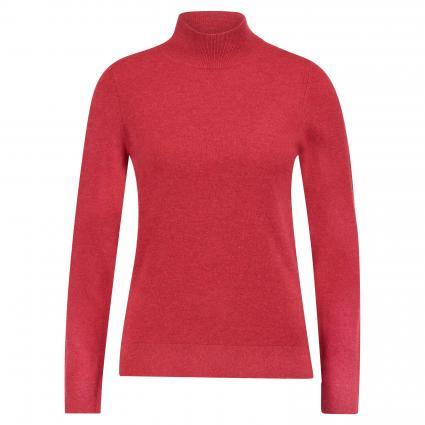 Pullover aus reinem Cashmere rot (1206 spicy) | 36