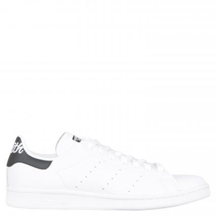 Sneaker 'Stan Smith' aus Leder weiss (ftwr white)   7,5