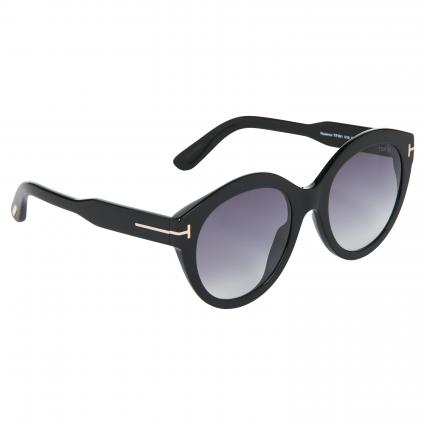 Sonnenbrille im Retro-Style divers (5401B) | 0