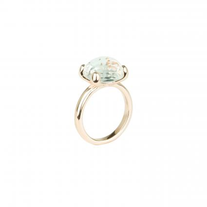 Ring 'Felicia' mit Edelstein weiss (ROSE GOLD/CRYSTAL)   0