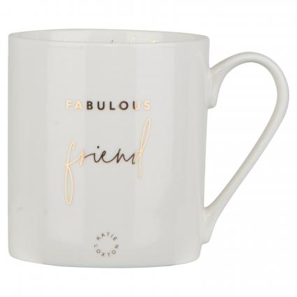 Tasse 'Fabulous Friend' divers (FABULOUS FRIEND) | 0