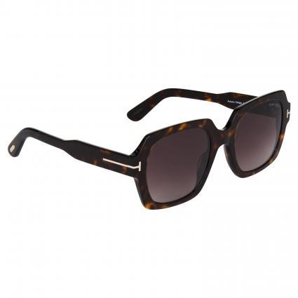 Sonnenbrille mit eckigem Rahmen divers (5352T) | 0