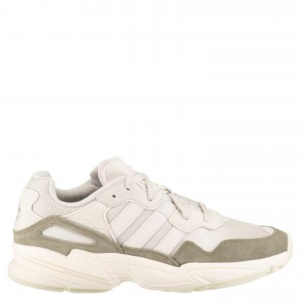 Sneaker 'Young 96' aus Material-Mix ecru (raw white) | 10