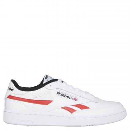 Sneaker 'Club C Revenge' weiss (white) | 11,5