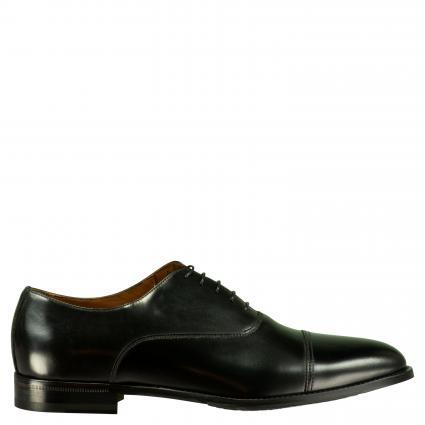 Business-Schuhe aus Leder schwarz (NN00)   44