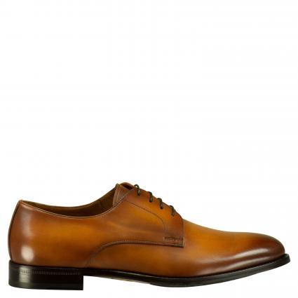 Business-Schuhe aus Leder braun (TC00) | 42