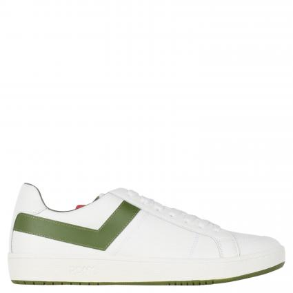 Sneaker 'Pro 80' oliv (WHITE PESTO) | 44