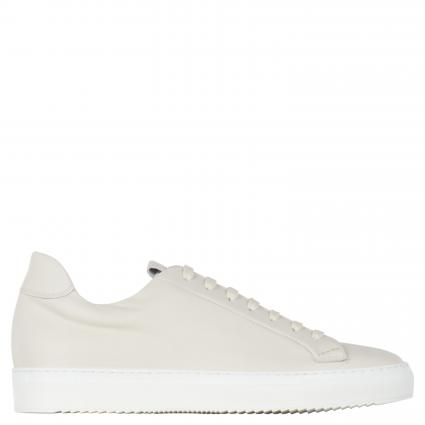 Sneaker aus Leder ecru (IN13) | 40
