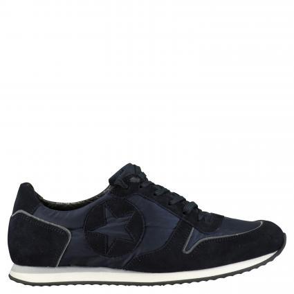 Sneaker zum Schnüren blau (022 OCEAN S.GRAU) | 7