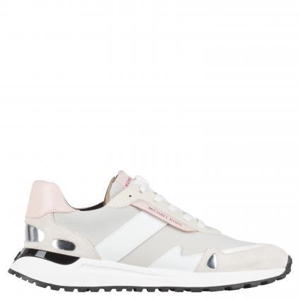 Sneaker mit Profilsohle grau (075 ALUMINIUM)   7
