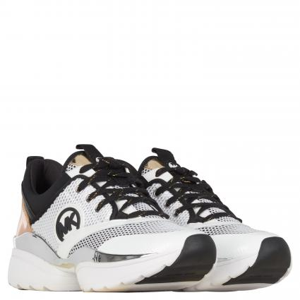 Sneaker 'Charlie' weiss (827 OPWHT MULTI) | 9