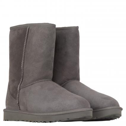 Boots 'Classic Short' grau (GREY) | 6
