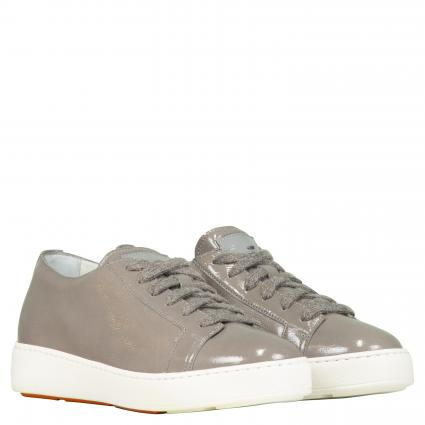 Snakers aus Lackleder divers (FINISH G62) | 37