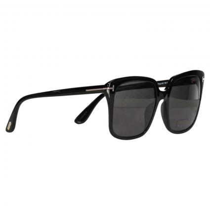 Sonnenbrille mit eckigem Rahmen divers (5601A) | 0