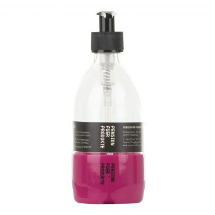 Seifen- und Lotionsspender 'Base' pink (PINK) | 0