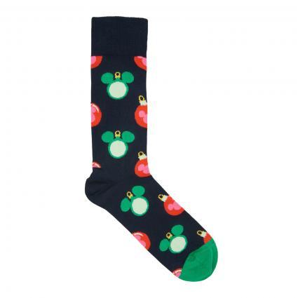 Socken mit weihnachtlichem Disney-Motiv divers (6502 disney baublelicious sock) | 41-46